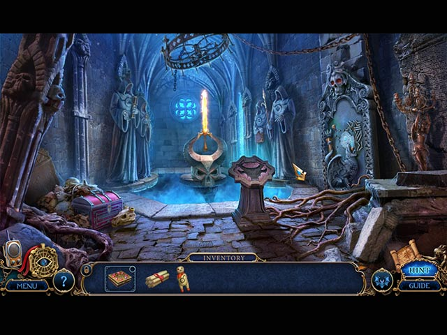 Mystery of the Ancients 5: Mud Water Creek Screen1