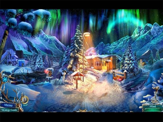 Mystery Tales 3: Alaskan Wild Screen1
