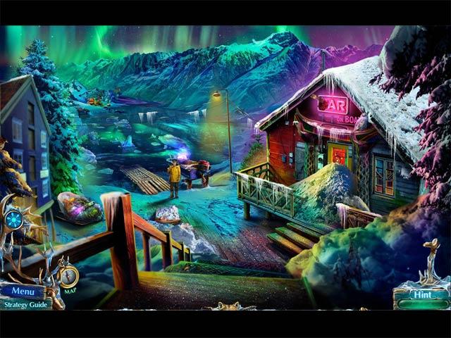 Mystery Tales 3: Alaskan Wild Screen2