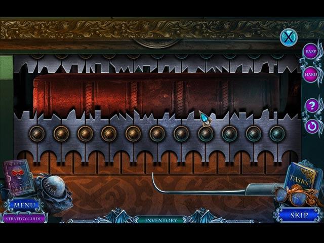 Mystery Tales 5: Eye of the Fire Screen3