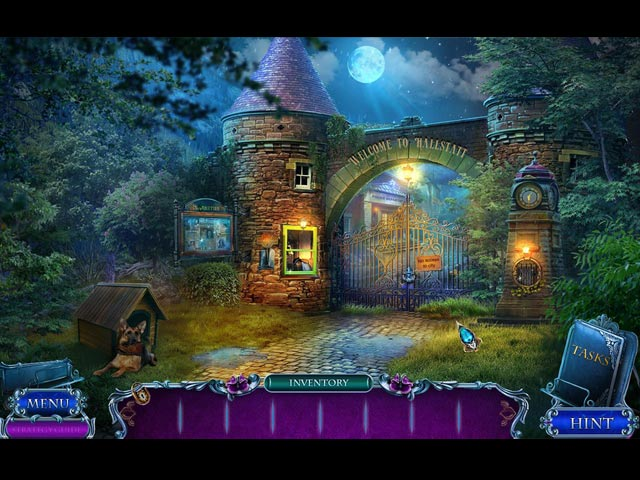Mystery Tales 4: Her Own Eyes Screen1