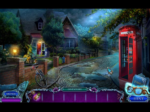 Mystery Tales 4: Her Own Eyes Screen2