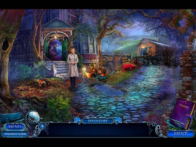 Mystery Tales 6: The Hangman Returns Screen1