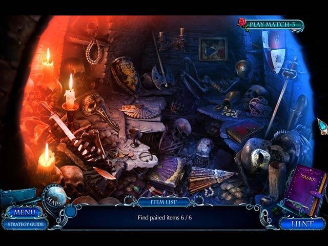 Mystery Tales 6: The Hangman Returns Screen2