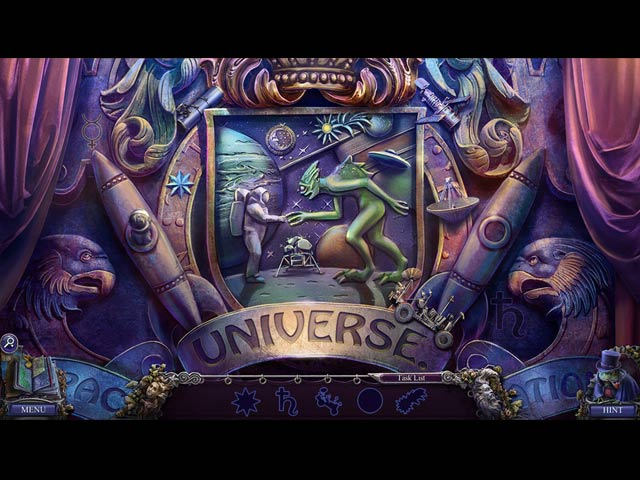 Mystery Trackers 13: Memories of Shadowfield Screen2