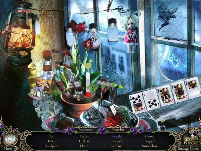 Mystery Trackers 3: Black Isle Screen3