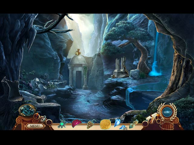 Myths of the World 12: Fire of Olympus Screen3