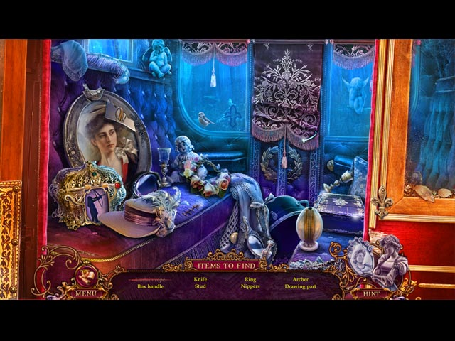 Ominous Objects 2: Phantom Reflections Screen2