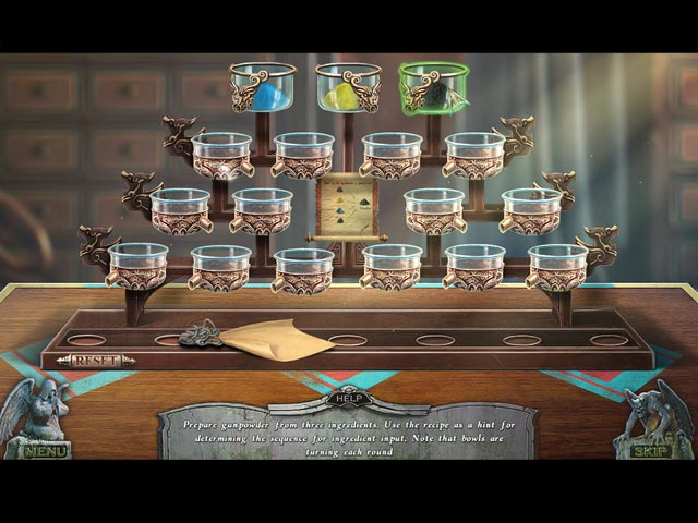 Redemption Cemetery 7: Clock of Fate Screen3