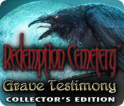 Redemption Cemetery 3: Grave Testimony Redemption-cemetery-grave-testimony-ce_feature