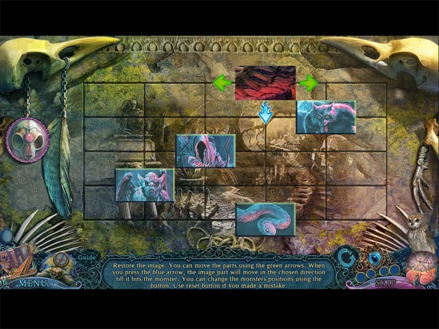Reflections of Life 2: Equilibrium Screen3