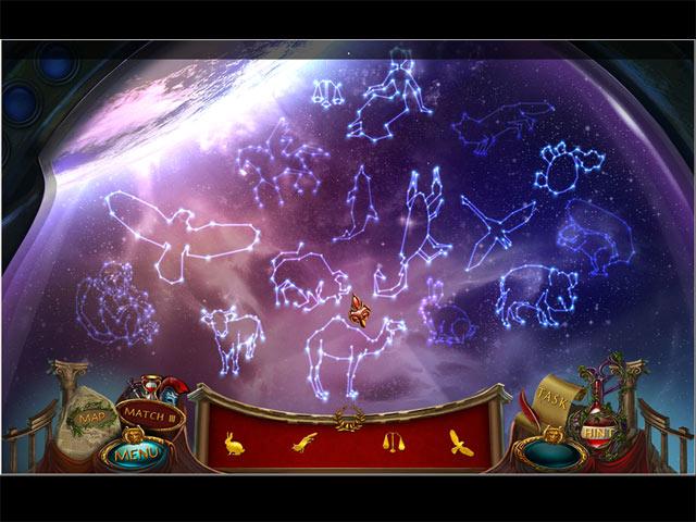 Revived Legends 2: Titan's Revenge Screen1