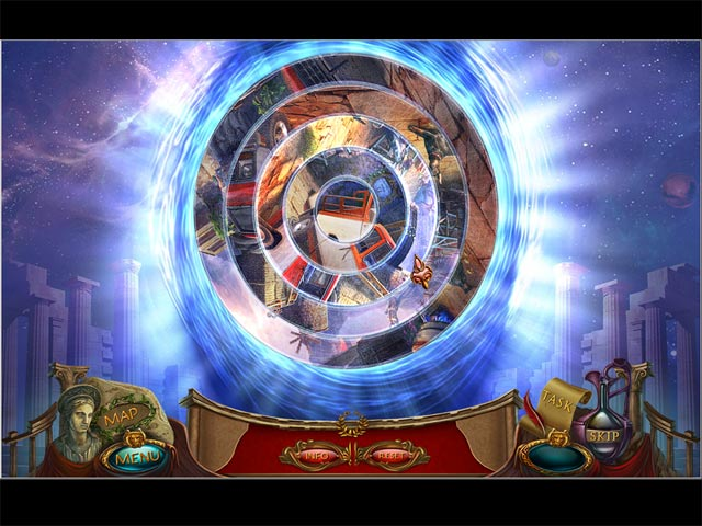 Revived Legends 2: Titan's Revenge Screen3