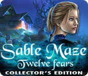 Sable Maze 4: Twelve Fears Sable-maze-twelve-fears-collectors-edition_feature