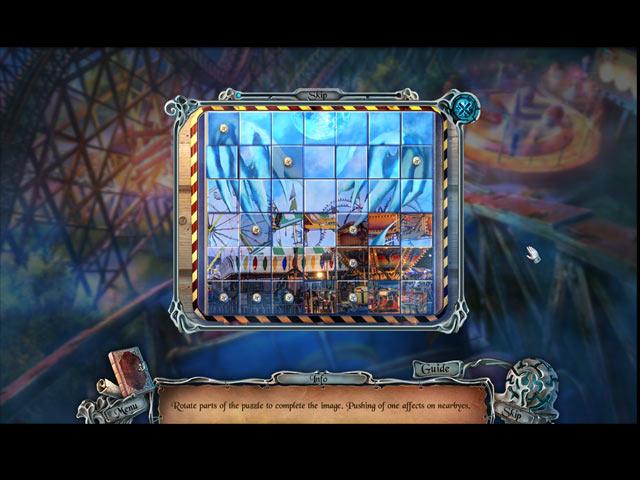 Sable Maze 4: Twelve Fears Screen3