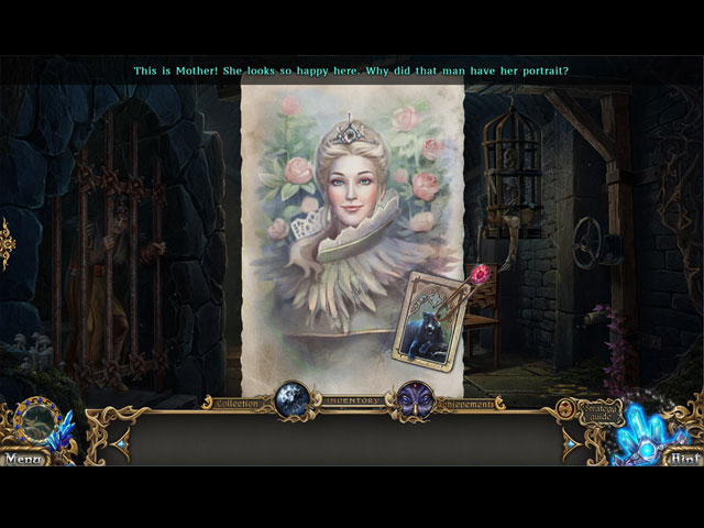 Spirits of Mystery 6: Family Lies Screen1