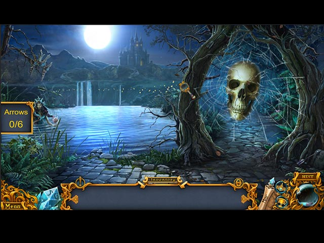 Spirits of Mystery 7: The Fifth Kingdom Screen1