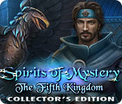 Spirits of Mystery 7: The Fifth Kingdom Spirits-of-mystery-the-fifth-kingdom-ce_feature