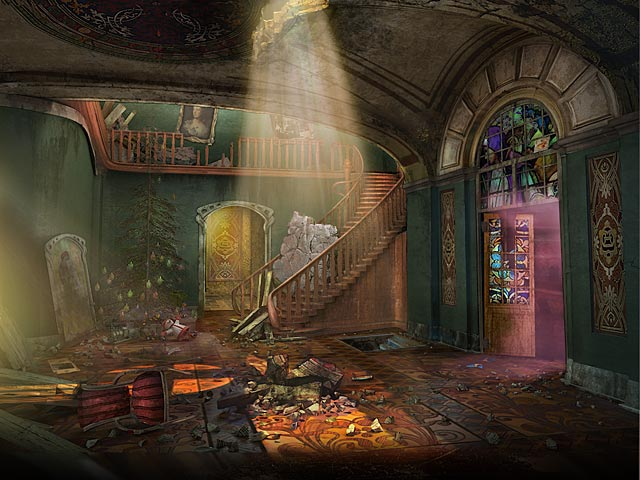 The Agency of Anomalies 2: Cinderstone Orphanage Screen2