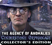 The Agency of Anomalies 2: Cinderstone Orphanage The-agency-of-anomalies-cinderstone-orphanage_feature