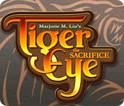 Tiger Eye Part II: The Sacrifice Tiger-eye-the-sacrifice_feature