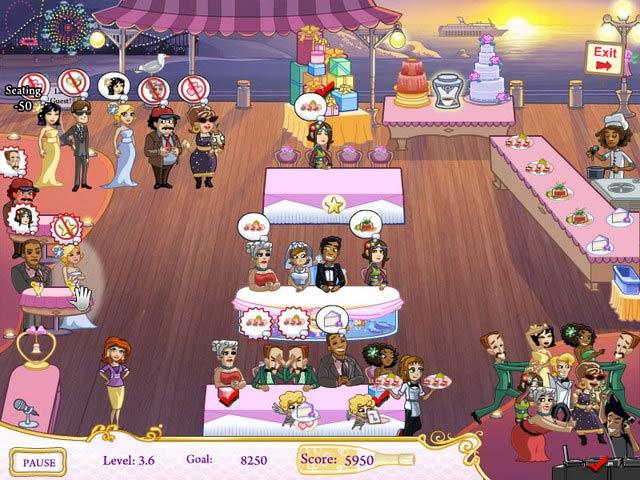 تحميل اجزاء لعبةwedding dash راااااااائعه  Screen3