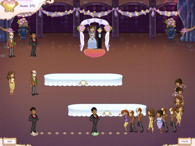 تحميل اجزاء لعبةwedding dash راااااااائعه  Screen2