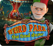 Weird Park 3: The Final Show Weird-park-the-final-show_feature