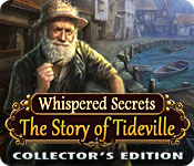 Whispered Secrets 1: The Story of Tideville Whispered-secrets-the-story-of-tideville-ce_feature