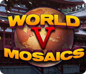 World Mosaics 5 World-mosaics-5_feature
