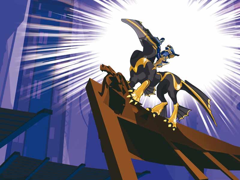 *  souvenirs dessins animés *  Dragon-Booster-20