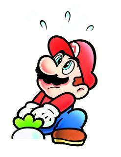 La galerie de Mario 1989-Super-Mario-Bros-2_432_320