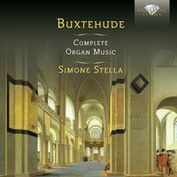 Dietrich Buxtehude (1637 - 1707) - Oeuvres pour orgue 200x200-000000-80-0-0