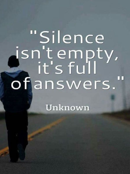 Silence Is Much More Important To Our Brains Than We Think 049da49ea55fb677185adba10795f01f