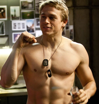 Celebrity Fan Forum - Discussion - Page 6 Charliehunnam-480x360