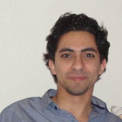 Raef Badawi a reçu ce matin, 10 janvier 2015, ses cinquante coups de fouet en Arabie Saoudite RaifBadawi