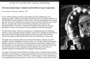 Objectif Lune, le nouveau far west (L'usine nouvelle, R.Krawczyk) ME124EN0_t