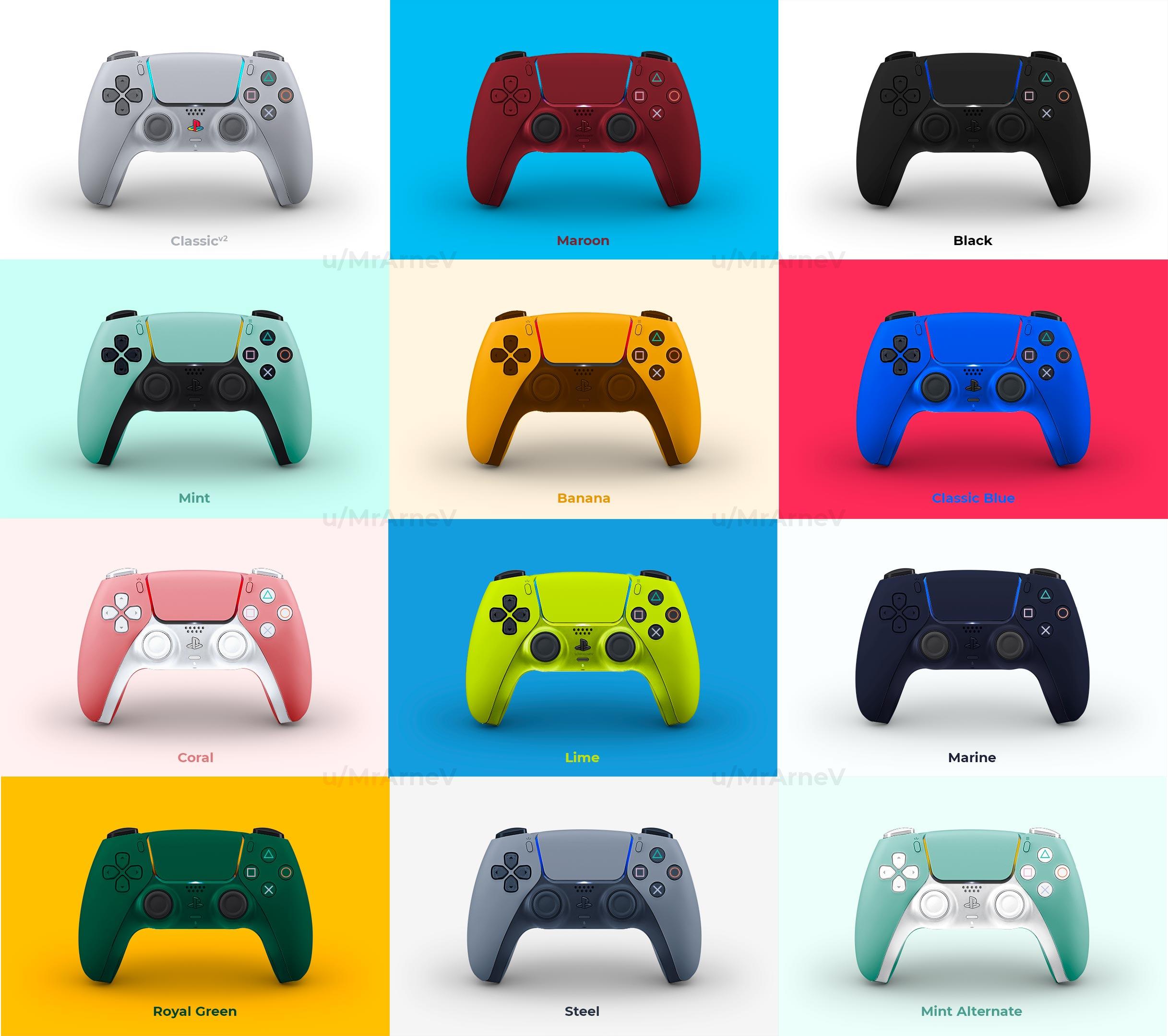 PS5 - Xbox Series X: La Guerre du Hardware - Page 2 Jvs8b176jsr41