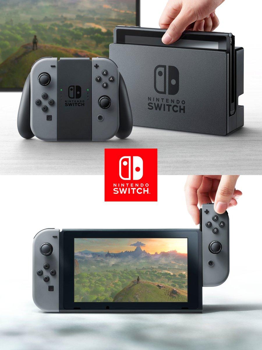 Présentation de la NX NintendoSwitch_DEF