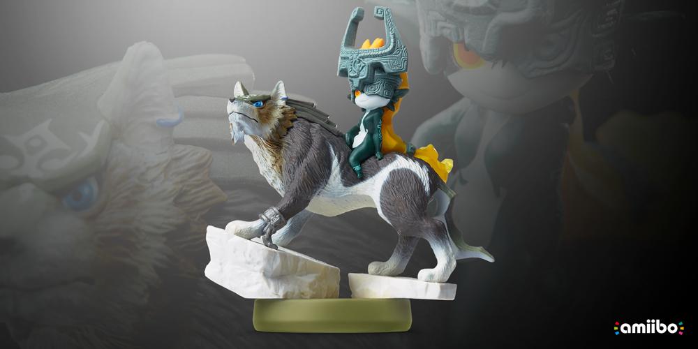 Zelda Twilight Princess HD - Le pack collector avec l'amiibo !  CTpLTUXWUAAICVX
