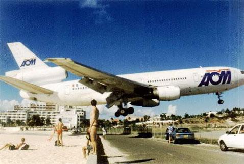 Slike koje izgledaju fotoshopirane- A NISU! Airliner2