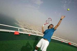 Slike koje izgledaju fotoshopirane- A NISU! Tennis23