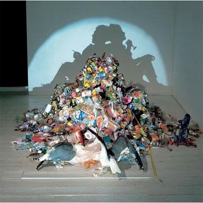Slike koje izgledaju fotoshopirane- A NISU! Trash