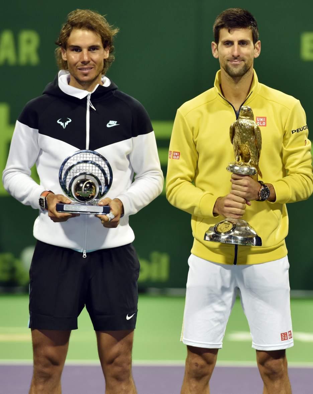 ¿Cuánto mide Novak Djokovic? - Altura - Real height 255572-936-1179