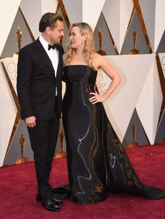 ¿Cuánto mide Kate Winslet? - Altura - Real height 525801-528-700