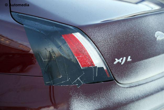 2015 - [Jaguar] XJ Restylée - Page 2 7320c963074b400e9c033c2c9fbf6893
