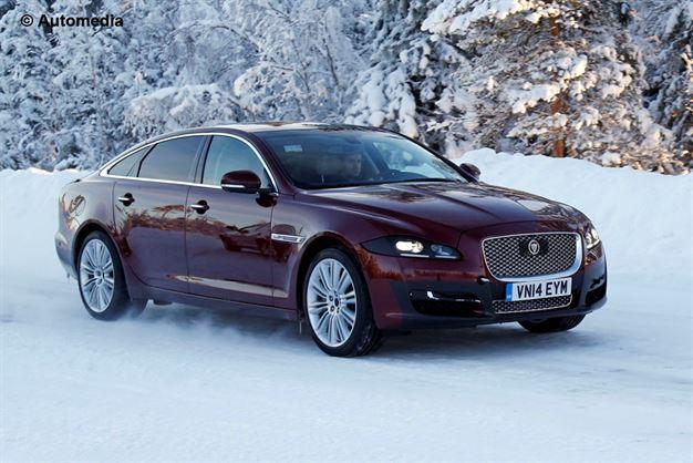 2015 - [Jaguar] XJ Restylée - Page 2 7de16bb9e0b44175af06aba1cfdf4ac8