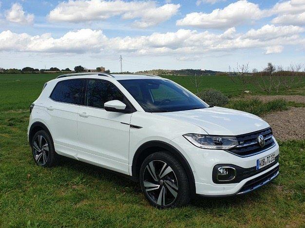 2018 - [Volkswagen] T-Cross - Page 15 Fa89c123a6394eb1a371afcc9e452d82