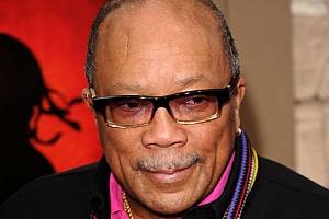 Quincy Jones denuncia e chiede soldi all'Estate 8a05675c3b3448dc92afa5033dd35e8f