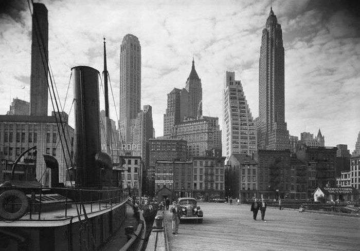 New York City - Sylwester New_york_at_the_beginning_of_the_20th_century_38